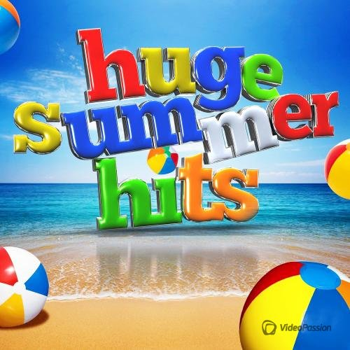 Huge Rhythm Summer Hits (2016)