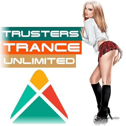 Trusters Unlimited Trance (2016)
