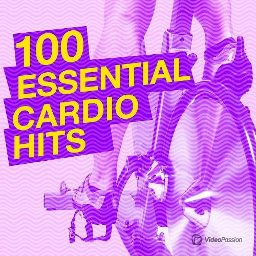 100 Essential Infinity Cardio Hits (2016)