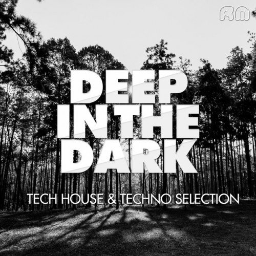 VA - Deep In The Dark: Tech House and Techno Selection (2016)