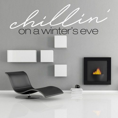 VA - Chillin on a Winters Eve (2016)