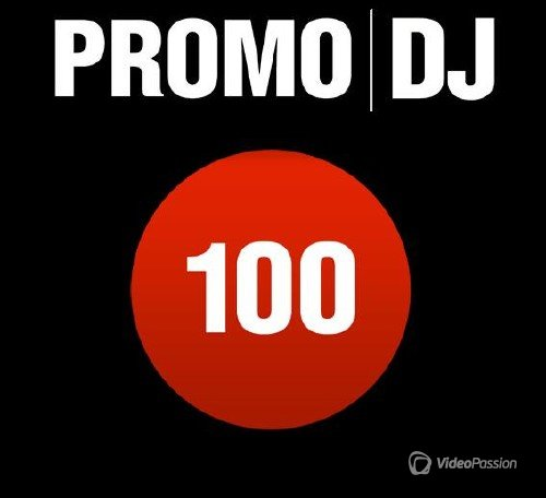 PromoDJ TOP 100 Club Tracks November 2016 (02.11.2016)