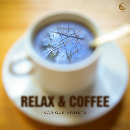 VA - Relax and Coffee (2016)