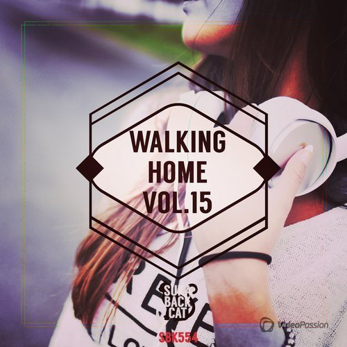Walking Home, Vol. 15 (2016)