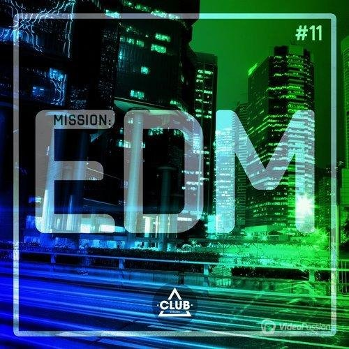 Mission EDM Vol. 11 (2016)
