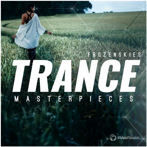 Trance Masterpieces (2016)