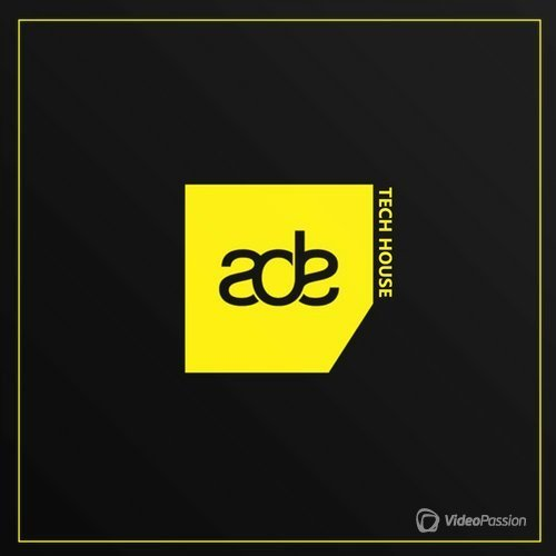 ADE Tech House 2016 (2016)