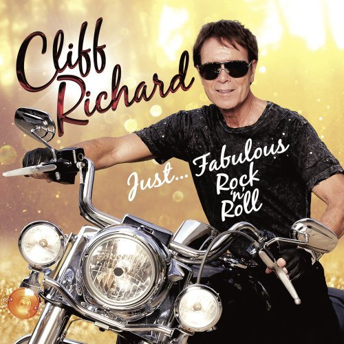 Cliff Richard - Just... Fabulous Rock 'n' Roll (2016)  Re-Up