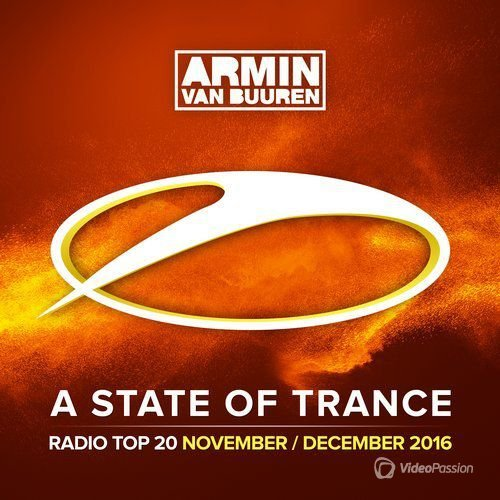 A State Of Trance Radio Top 20 November / December 2016 (2016)