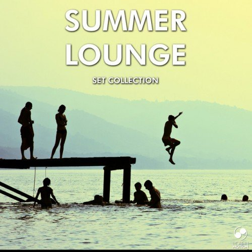 VA - Summer Lounge: Set Collection (2016)