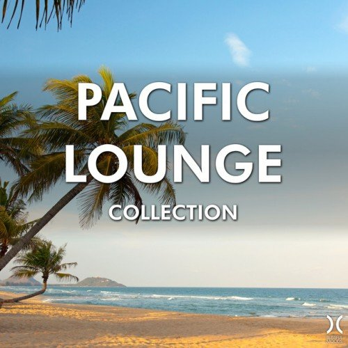 VA - Pacific Lounge Collection (2016)