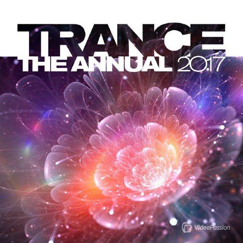 Trance The Annual 2017