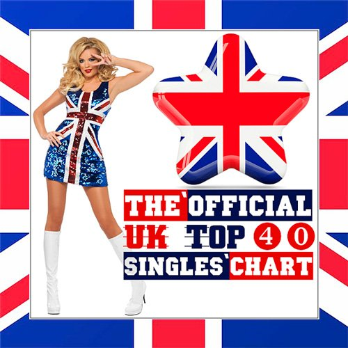 VA-The Official UK Top 40 Singles Chart 18.11.2016 (2016)