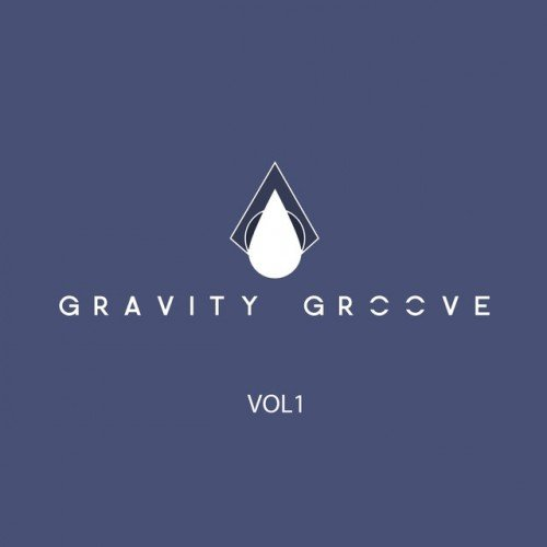 VA - Gravity Groove Vol.1 (2016)
