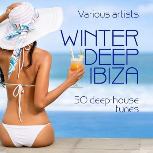 VA - Winter Deep Ibiza: 50 Deep-House Tunes (2016)