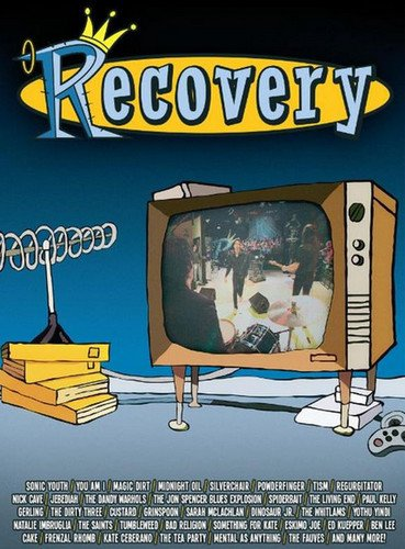 VA - Recovery - 20th Anniversary [2CD Deluxe Edition] (2016)
