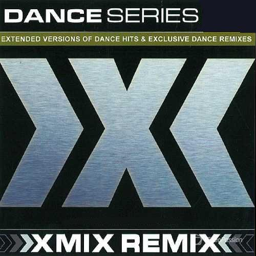 X-Remix Dance Series Vol. 08 (2016)