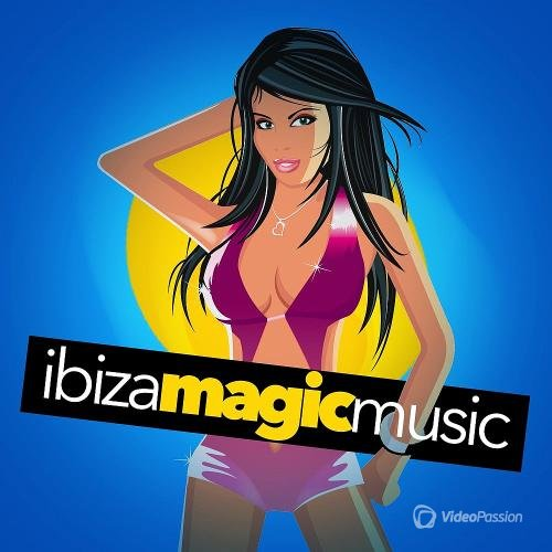 Ibiza Missing Magic Music (2016)