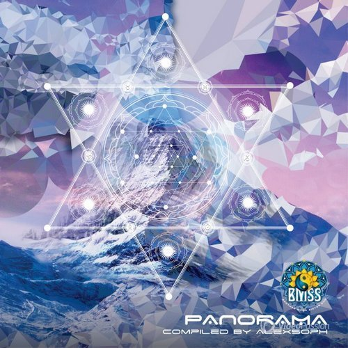 Panorama (Compiled By Dj Alexsoph) (2016)