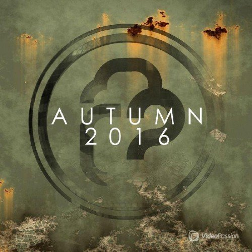 Infrasonic Autumn Selection 2016 (2016)