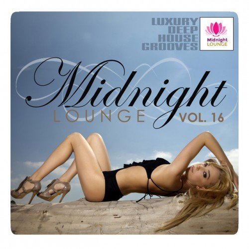 VA - Midnight Lounge Vol.16: Luxury Deep House Grooves (2016)