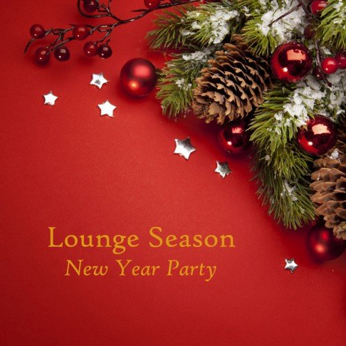 VA - Lounge Season: New Year Party (2016)