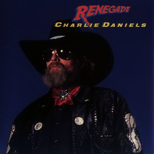 Charlie Daniels - Renegade (Japan Edition) (1991)