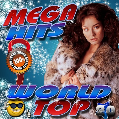 VA-Mega hits World top №20 (2016)