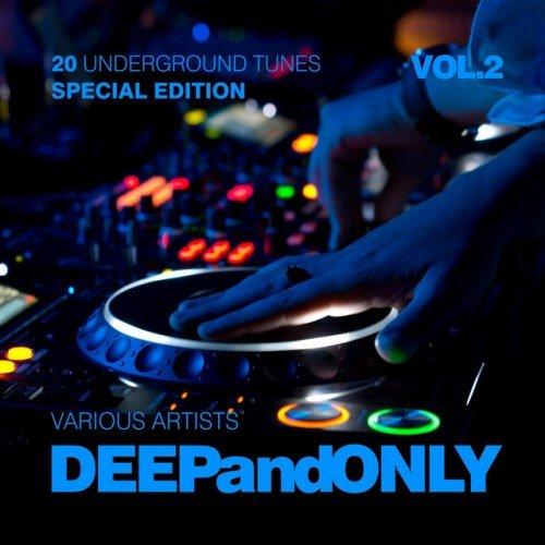 VA - Deep And Only: 20 Underground Tunes, Special Edition Vol.2 (2016)