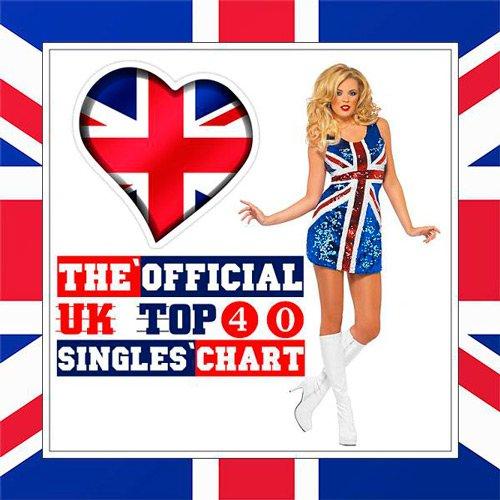 VA-The Official UK Top 40 Singles Chart 02.12.2016 (2016)