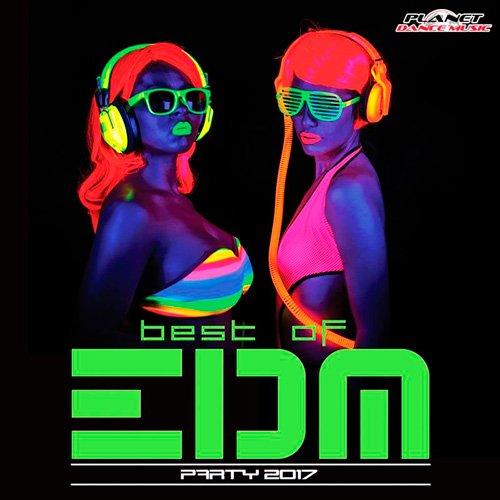 VA-Best of EDM Party 2017 (2016)