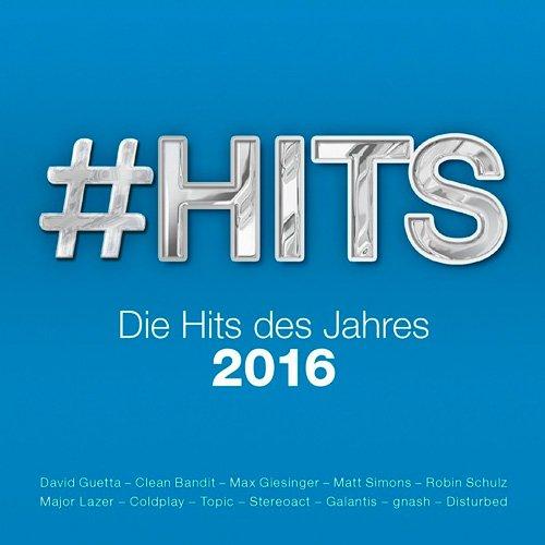 VA-#Hits 2016 - Die Hits Des Jahres (2016)