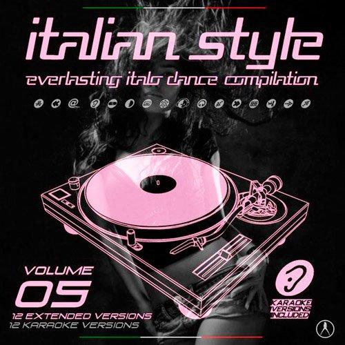 VA-Italian Style Everlasting Italo Dance Compilation Vol.5 (2016)