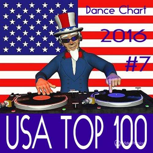 VA-USA Top 100 №7 (2016)