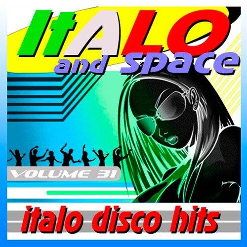 VA-Italo and Space Vol.31 (2016)