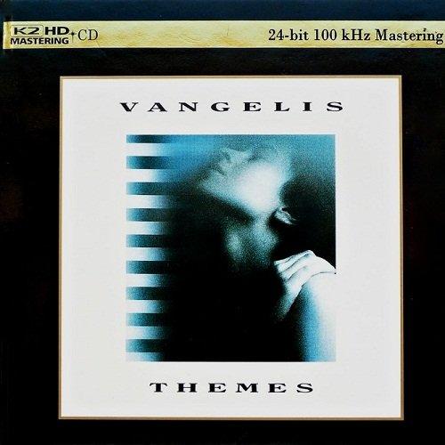 Vangelis - Themes (K2HD Mastering) (2013)