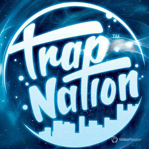 Trap Nation Vol. 97 (2016)