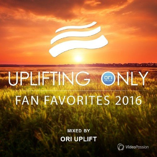 Ori Uplift - Uplifting Only: Fan Favorites 2016 (2016)