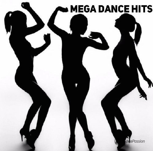 Mega Dance Hits (2016)