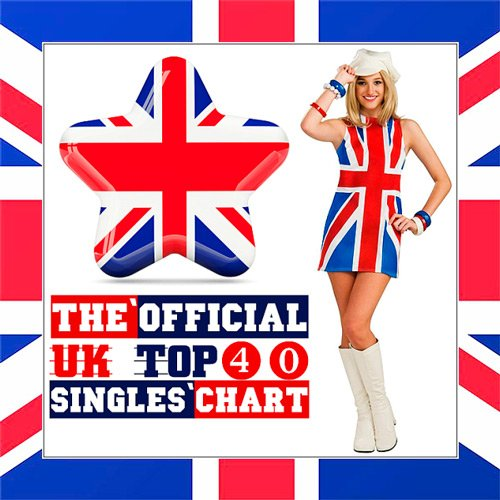 VA-The Official UK Top 40 Singles Chart 09.12.2016 (2016)