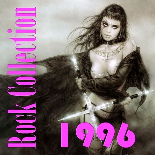 Rock Collection 1996 (2016)