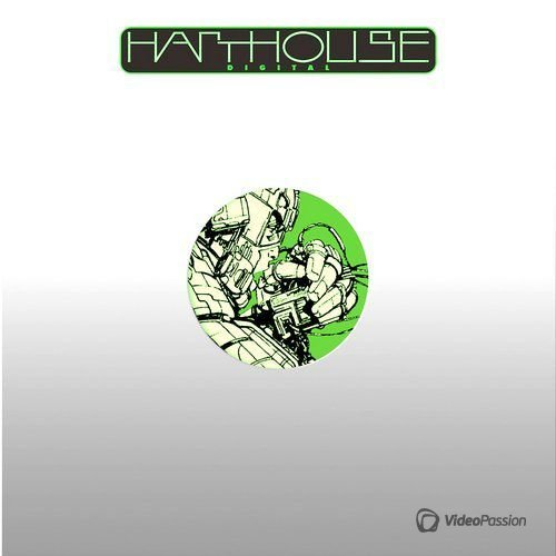 Best Of Harthouse Digital Vol. 5 (2016)
