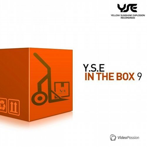 Y.S.E. In The Box, Vol. 9 (2016)