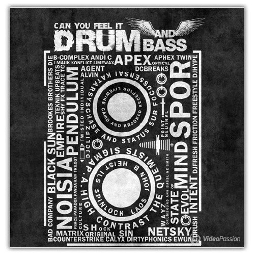 Drum and Bass Heroes Vol 30 (2016)