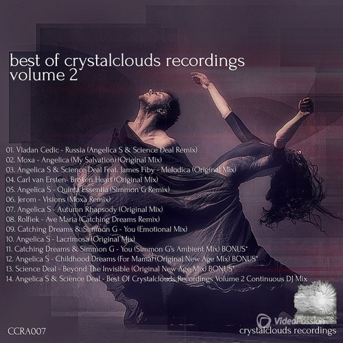 Best Of Crystalclouds Recordings Vol 2 (2016)