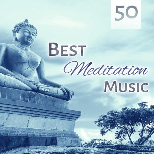 VA - Best Meditation Music 50: Relaxing Songs and Zen New Age for Deep Relaxation Yoga and Spa (2016)