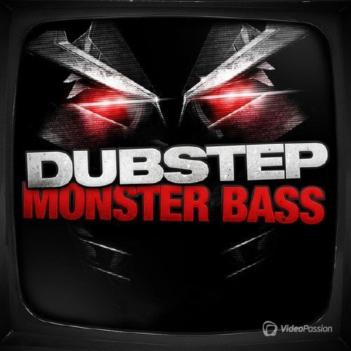 Dubstep Monster Bass, Vol 9 (2016)