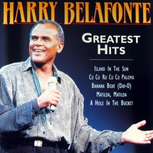Harry Belafonte - Greatest Hits (1994)