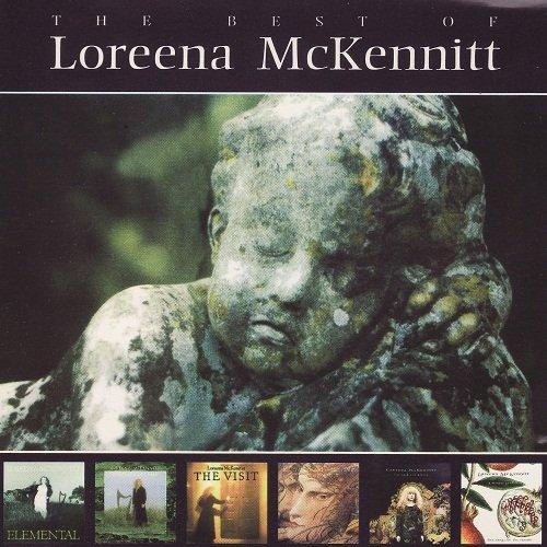 Loreena McKennitt - The Best Of (1997)