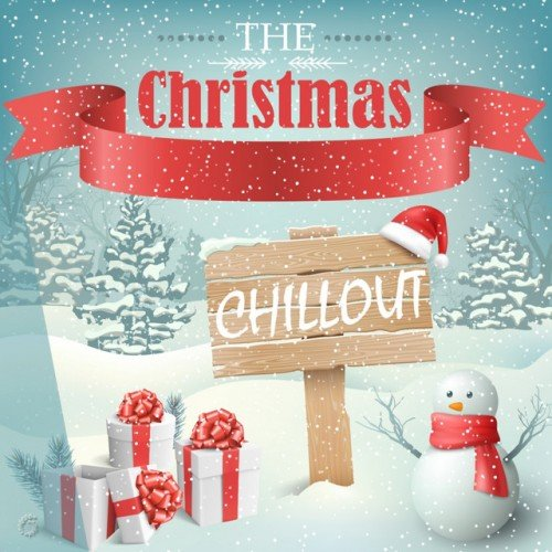 VA - The Christmas Chillout (2016)